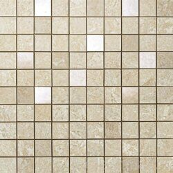 Мозаика Force Ivory Mosaic 305x305х85 мм