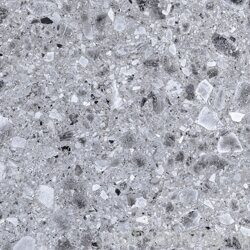 Керамогранит Terrazzo Light Grey K-331/MR/600x600x10 мм