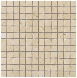 Мозаика Supernova Stone Cream Mosaic 305x305х8,5 мм