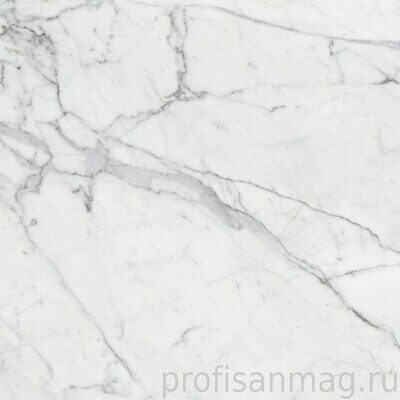 Керамогранит Marble Trend Carrara k-1000/MR/600х600х10 мм