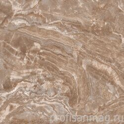 Керамогранит Premium Marble Light Brown K-954/LR/600x600x10 мм