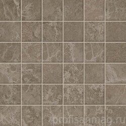 Мозаика Force Grey Mosaic Lap 300x300х10 мм
